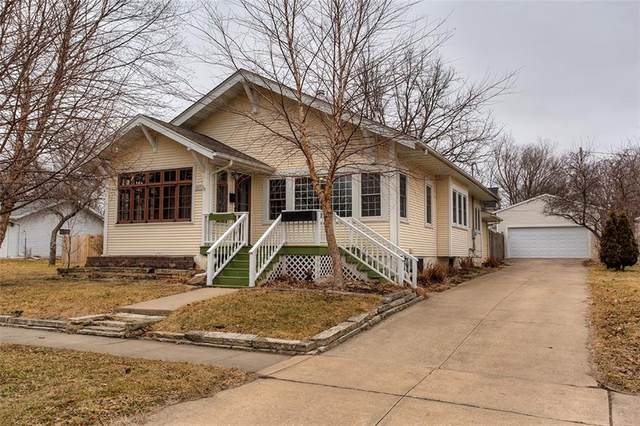 503 W 2nd Street, Madrid, IA 50156 (MLS #600314) :: Moulton Real Estate Group