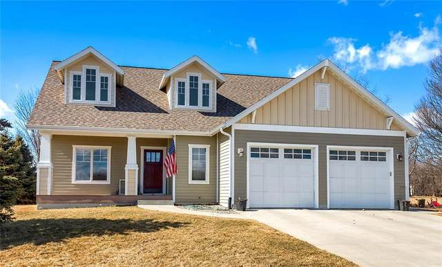509 Cedar Street, Slater, IA 50244 (MLS #600369) :: Moulton Real Estate Group