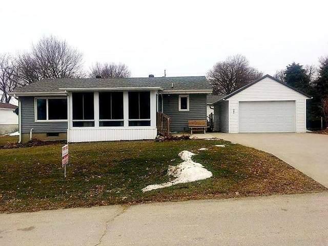 307 Clay Street NE, Malcom, IA 50157 (MLS #600386) :: Moulton Real Estate Group