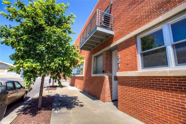 301 E Court Avenue #206, Des Moines, IA 50309 (MLS #600540) :: Moulton Real Estate Group
