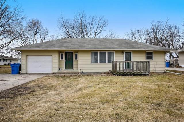 514 N 4th Street, Milo, IA 50166 (MLS #600549) :: EXIT Realty Capital City