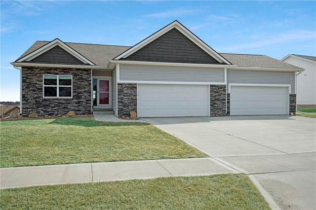 1250 Veterans Memorial Drive, Carlisle, IA 50047 (MLS #600566) :: Better Homes and Gardens Real Estate Innovations