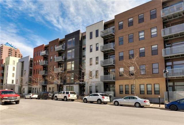 119 4th Street #202, Des Moines, IA 50309 (MLS #600627) :: Moulton Real Estate Group
