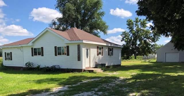 609 E Adams Street, Jefferson, IA 50129 (MLS #600655) :: Moulton Real Estate Group