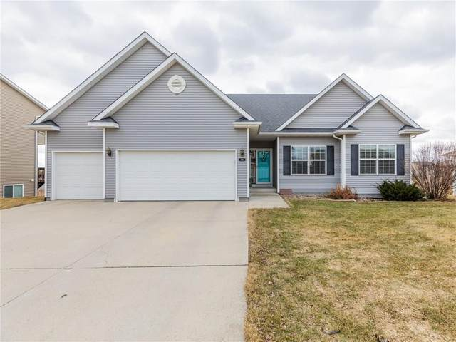 1110 Bellflower Drive, Carlisle, IA 50047 (MLS #600681) :: Better Homes and Gardens Real Estate Innovations