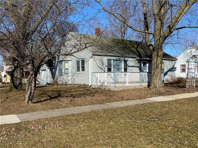 220 2nd Street, Panora, IA 50216 (MLS #600784) :: EXIT Realty Capital City