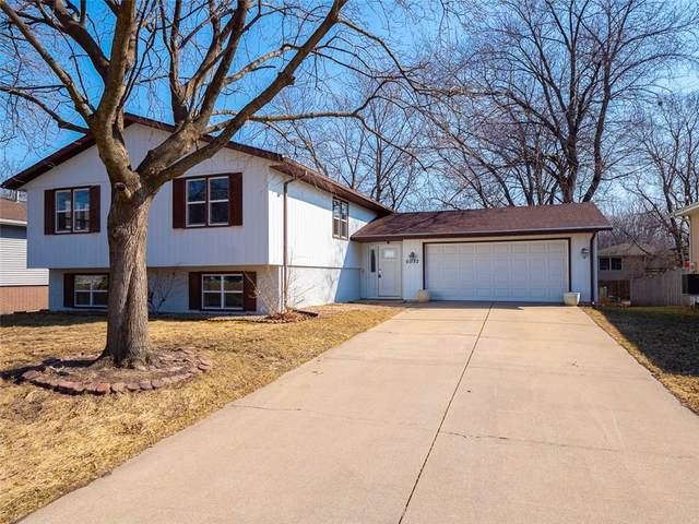6032 Oakwood Avenue NE, Cedar Rapids, IA 52402 (MLS #600789) :: Moulton Real Estate Group