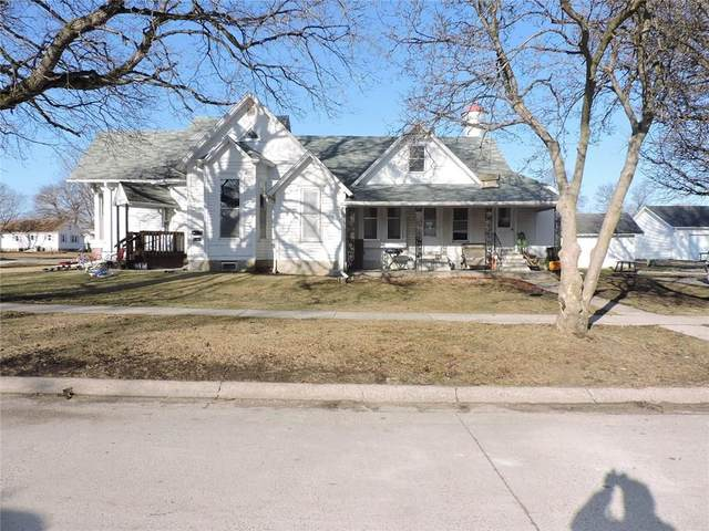 323 E Court Avenue, Winterset, IA 50273 (MLS #600796) :: Moulton Real Estate Group