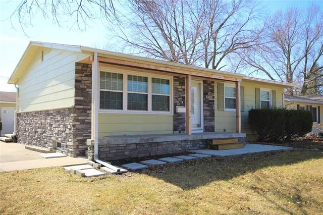 2219 Lucinda Street, Perry, IA 50220 (MLS #600816) :: Moulton Real Estate Group