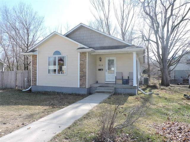 614 W Summit Street, Winterset, IA 50273 (MLS #600838) :: Moulton Real Estate Group