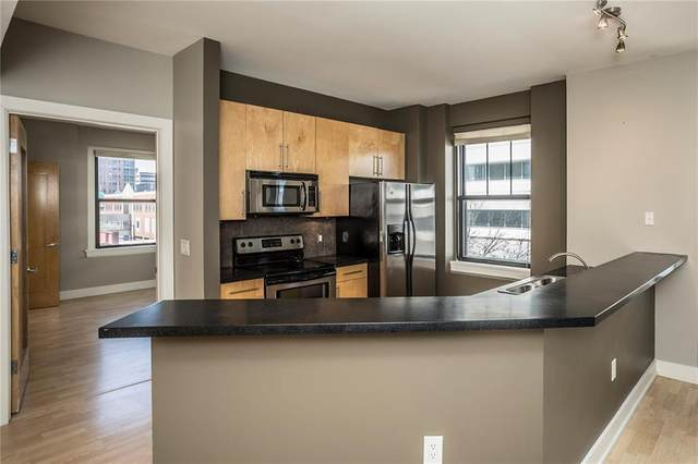 400 Walnut Street #404, Des Moines, IA 50309 (MLS #600885) :: Better Homes and Gardens Real Estate Innovations