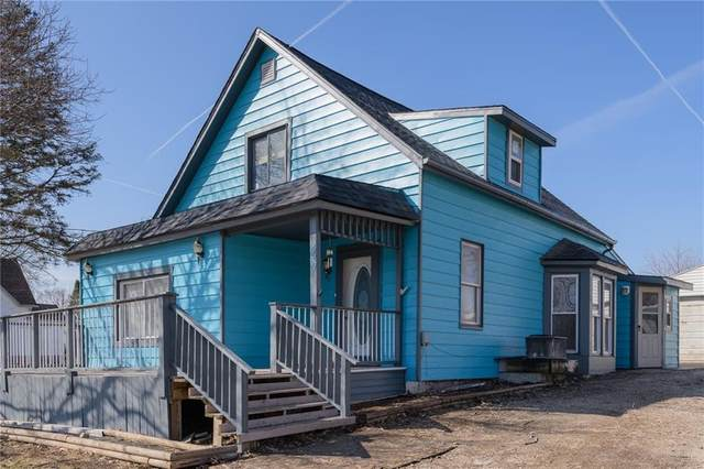 529 3rd Street, Redfield, IA 50233 (MLS #601001) :: EXIT Realty Capital City