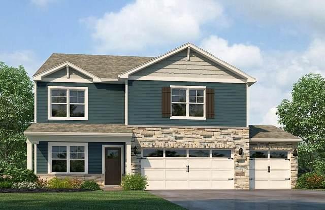 7616 NW 94th Court, Johnston, IA 50131 (MLS #601078) :: Moulton Real Estate Group