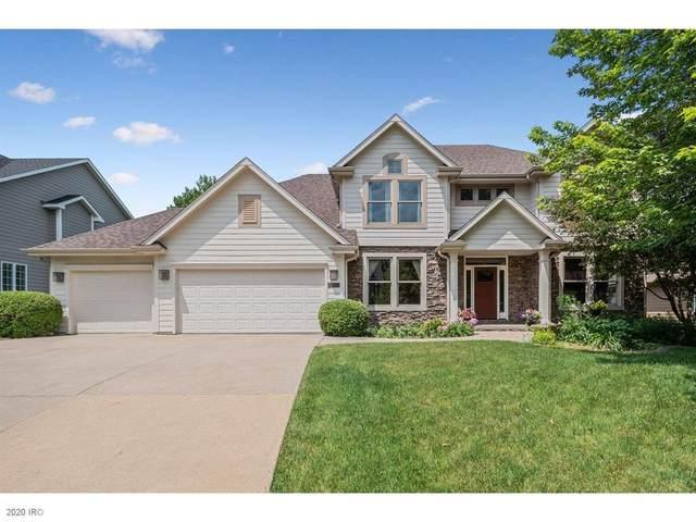 9305 Huntington Circle, Johnston, IA 50131 (MLS #601105) :: Moulton Real Estate Group