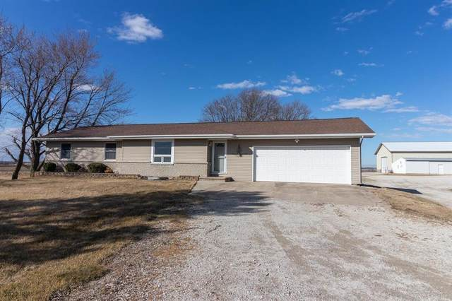 2943 190th Street, Panora, IA 50216 (MLS #601153) :: EXIT Realty Capital City