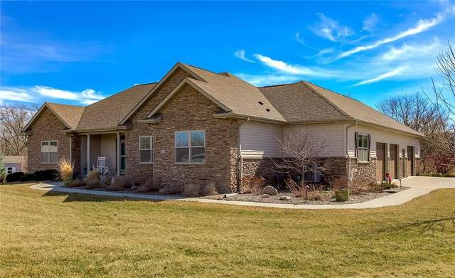 503 Centennial Drive, Huxley, IA 50124 (MLS #601167) :: Better Homes and Gardens Real Estate Innovations