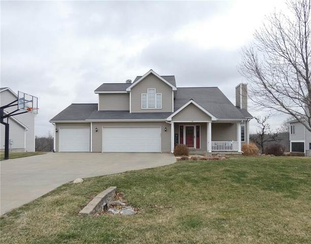 940 202nd Avenue, Pella, IA 50219 (MLS #601225) :: Moulton Real Estate Group