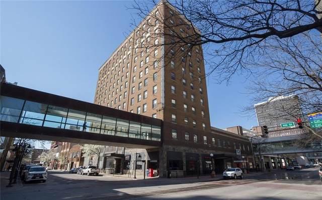 400 Walnut Street #1202, Des Moines, IA 50309 (MLS #601259) :: Moulton Real Estate Group