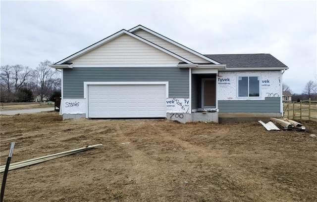 700 Neely Street, Mitchellville, IA 50169 (MLS #601272) :: Moulton Real Estate Group