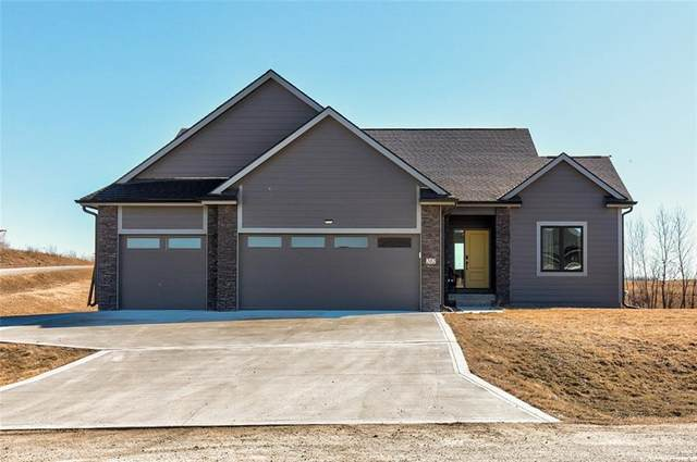 202 North Point Lane, Dallas Center, IA 50063 (MLS #601283) :: Moulton Real Estate Group