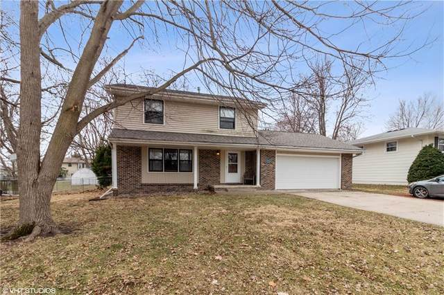 704 Northview Drive, Dallas Center, IA 50063 (MLS #601319) :: Moulton Real Estate Group