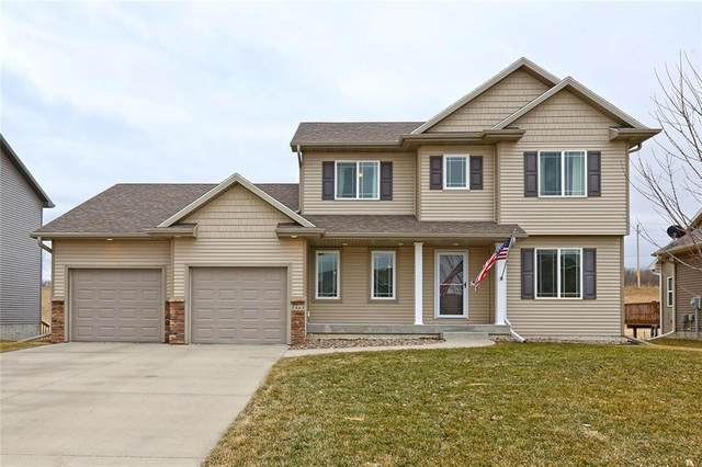 1468 Marina Cove Drive, Polk City, IA 50226 (MLS #601325) :: Better Homes and Gardens Real Estate Innovations
