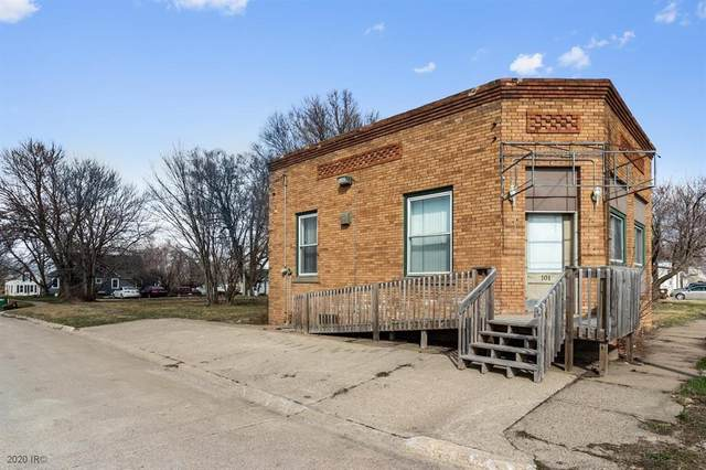 101 E Main Street, St Charles, IA 50240 (MLS #601354) :: Moulton Real Estate Group