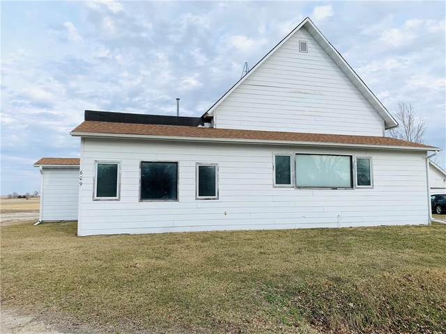 609 NE 6th Street, Greenfield, IA 50849 (MLS #601424) :: EXIT Realty Capital City