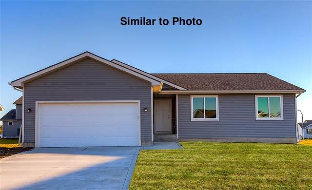2313 Windcrest Drive, Granger, IA 50109 (MLS #601452) :: Moulton Real Estate Group