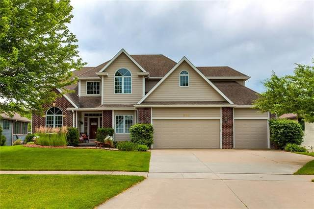 15022 Wildwood Drive, Clive, IA 50325 (MLS #601525) :: Moulton Real Estate Group