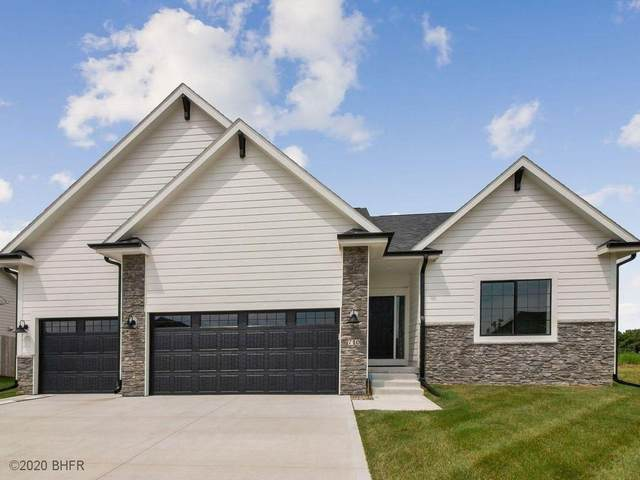 809 SW 8th Court, Grimes, IA 50111 (MLS #601531) :: Moulton Real Estate Group