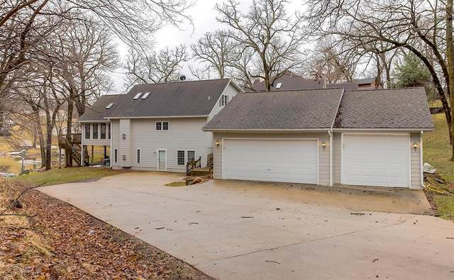 5223 Panorama Drive, Panora, IA 50216 (MLS #601544) :: EXIT Realty Capital City
