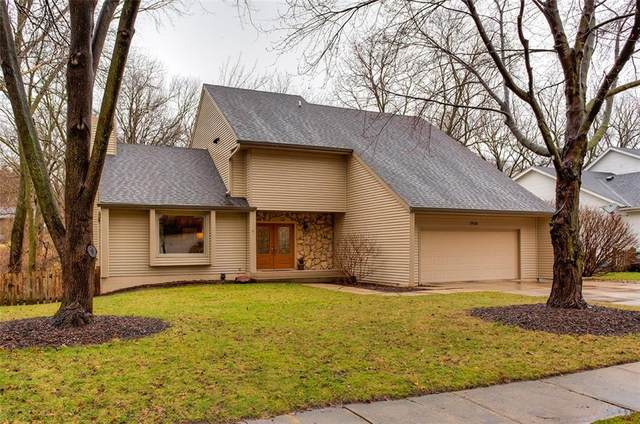 2918 Druid Hill Drive, Des Moines, IA 50315 (MLS #601584) :: Moulton Real Estate Group