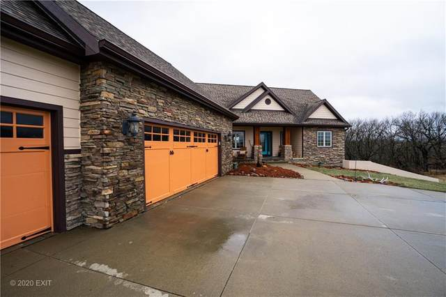 1780 Meadow Valley Court, Winterset, IA 50273 (MLS #601586) :: EXIT Realty Capital City