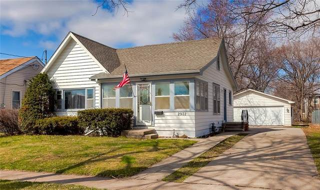 2932 Logan Avenue, Des Moines, IA 50317 (MLS #601594) :: EXIT Realty Capital City