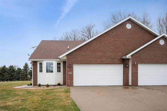 606 Golfview Drive, Pleasantville, IA 50225 (MLS #601619) :: EXIT Realty Capital City