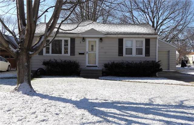 1216 Garst Street, Boone, IA 50036 (MLS #601632) :: Moulton Real Estate Group