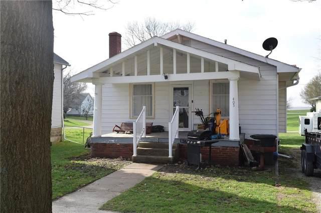 405 6th Street, Menlo, IA 50164 (MLS #601646) :: Moulton Real Estate Group