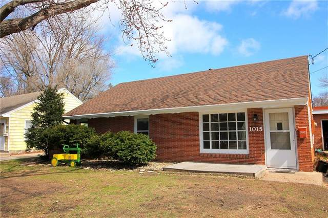 1015 69th Street, Windsor Heights, IA 50324 (MLS #601656) :: EXIT Realty Capital City