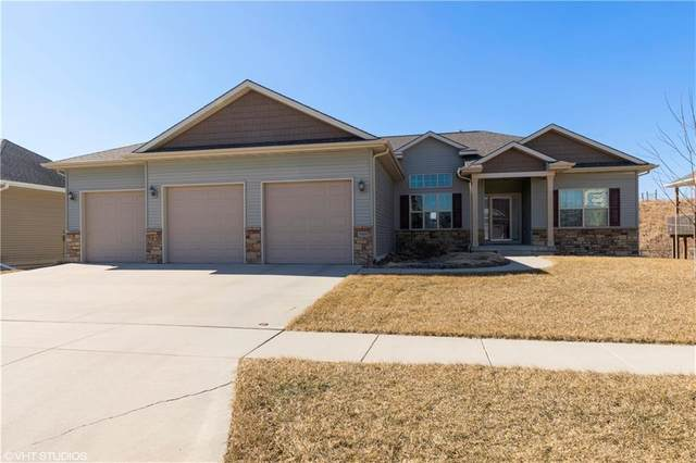 3101 Red Fox Road, Ames, IA 50014 (MLS #601668) :: Moulton Real Estate Group