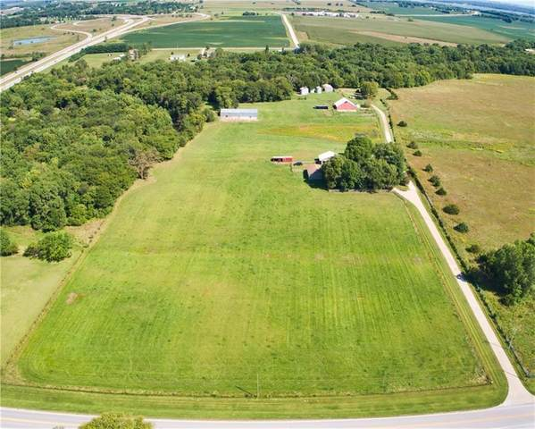 11087 Towner Drive, Grimes, IA 50111 (MLS #601678) :: Moulton Real Estate Group