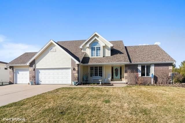 7537 Barnsley Drive, Johnston, IA 50131 (MLS #601679) :: Better Homes and Gardens Real Estate Innovations