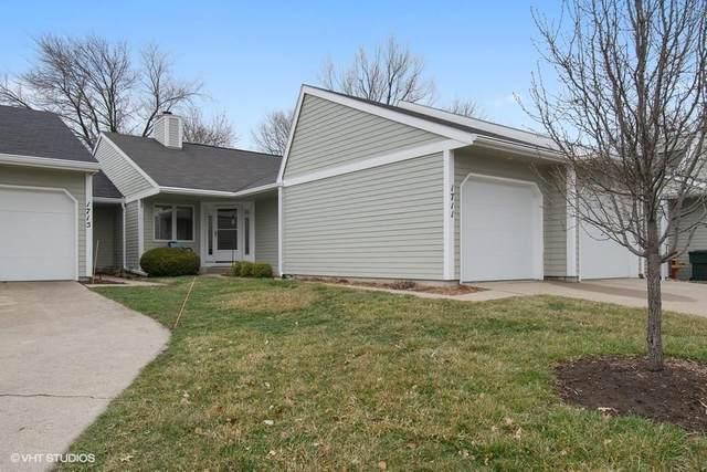 1711 Woodhaven Circle, Ames, IA 50010 (MLS #601685) :: Pennie Carroll & Associates