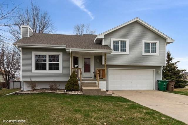 5490 Sunrise Circle, Pleasant Hill, IA 50327 (MLS #601694) :: EXIT Realty Capital City