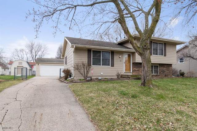 608 NW Calista Court, Grimes, IA 50111 (MLS #601702) :: Moulton Real Estate Group