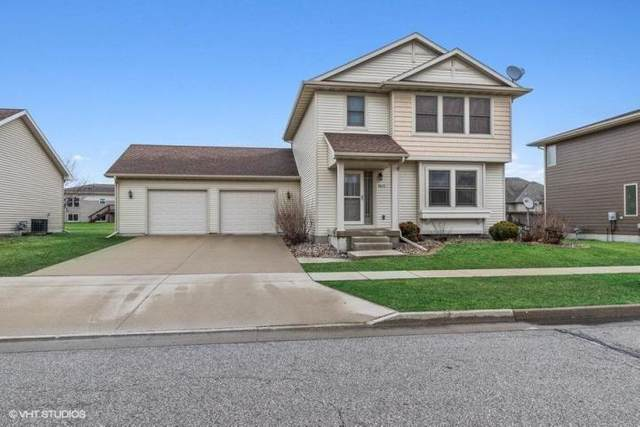 2835 Aspen Road, Ames, IA 50010 (MLS #601704) :: Pennie Carroll & Associates