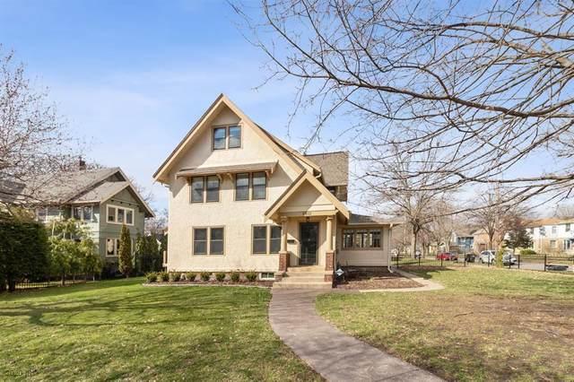 3801 Cottage Grove Avenue, Des Moines, IA 50311 (MLS #601711) :: Moulton Real Estate Group