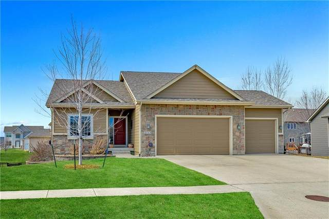 2768 NW 152nd Street, Clive, IA 50325 (MLS #601719) :: Moulton Real Estate Group