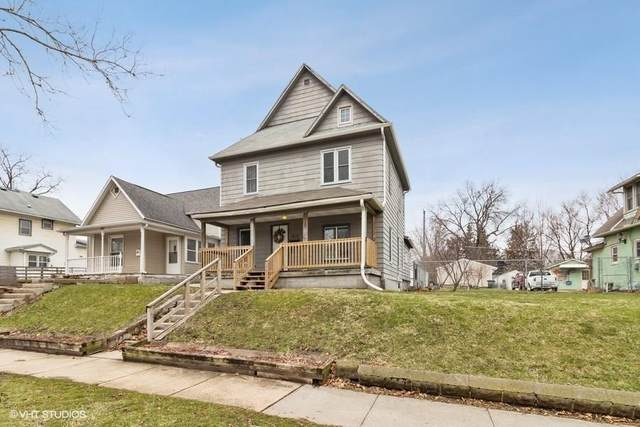 1626 Capitol Avenue, Des Moines, IA 50316 (MLS #601737) :: EXIT Realty Capital City