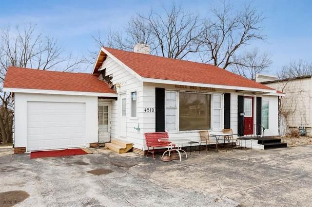4510 Fleur Drive, Des Moines, IA 50321 (MLS #601740) :: Moulton Real Estate Group